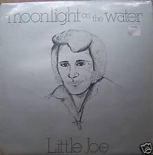 Little Joe-luz de la Luna en el agua-Vinilo Lp