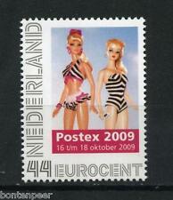 PERSOONLIJKE BEURSPOSTZEGEL POSTEX APELDOORN 2009 2563-C-5 CAT. 3,00 EURO