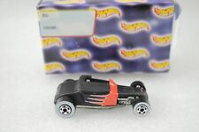 Vintage Hot Wheels Car Track T In Gift Box