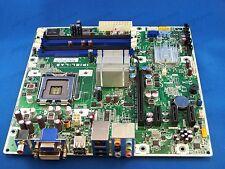 NEW HP IPIEL-LA3 Eureka3 Socket 775 mATX Motherboard 612499-001