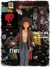 Sale! Ethel Custom Horror Doll Friday the 13th part V: A New Beginning Ooak