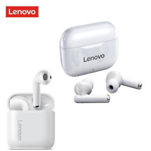 Lenovo LP1 LP2 TWS Earbuds Bluetooth 5.0 Wireless Headphones TouchControl S1Y1