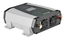 Cobra CPI 1590 1500-Watt Power Inverter, 12V DC to 120V - 2.1A USB port
