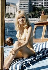 8x10 Print French Pop Singer France Gall  #8776908FG