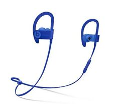 Beats Powerbeats 3 Wireless Earphones NeighborhoodCollection Blue Ships Same Day