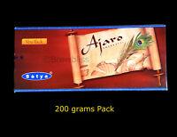 45 / 200 gms Satya NAG CHAMPA Ajaro Agarbatti Incense Sticks Satya | From India