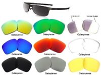 Galaxy Replacement Lens For Oakley Metal Holbrook OO4123 Sunglasses MultiColor