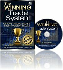 Winning Trade System - Options Trading Strategy - Calls Puts Video Course