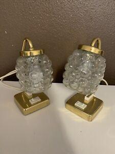 Tischlampen Panton Space Age 70er Designerlampe