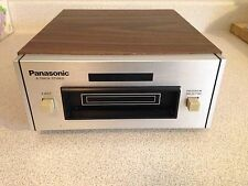 Vintage Panasonic 8 Track Stereo Rs-801Aus, Excellent Condition
