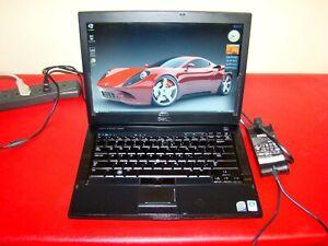 Dell Latitude E6400 Core 2 Duo T9600 2.80GHz Laptop Bluetooth WebCM Light Sensor