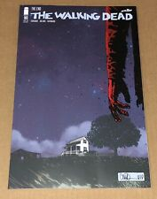Walking Dead #193 (Image 2019) SDCC San Diego Comic Con Variant VF/NM