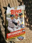 Hottest Cards in 2011 Topps Update Series Baseball 54