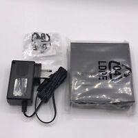 Netgear ProSafe GS105E v2 5 Port Gigabit Unmanaged Plus Switch GS105E-2A1NAS NEW