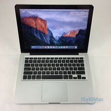 "Apple 2011 MacBook Pro 13"" 2.3GHz I5 500GB 8GB MC700LL/A + C Grade + Warranty!"