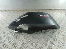 2008 Honda NHX 110 LEAD (2008->) Lower Infill Trim Right