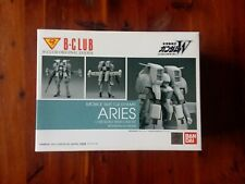 B-Club Gundam Wing 1/100 OZ-07AMS Aries Resin cast kit