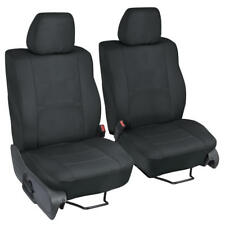 Custom Fit Seat Covers for Ford F-150 04-08 Front Driver and Passenger Seat