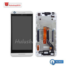 White For HTC Desire 626S LCD Touch Display Screen Digitizer Replacement W/Frame