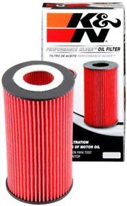 PS-7004 K&N Oil Filter New for Mercedes Sprinter C Class CL CLK CLS E G ML R S