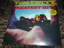 "TOM PETTY & HEARTBREAKERS ""GREATEST HITS"" FACTORY SEALED VINYL 2xLPs SOUGHT"