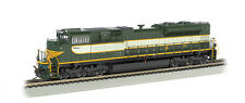 HO ERIE RAILROAD SD-70ACe BY BACHMANN W/GREAT SOUNDS & DCC! SUPER BUY-IT-NOW!
