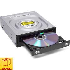 LG GH24NSD5 intern Laufwerk Brenner für Computer PC SATA RAM /CD / DVD RW 24x