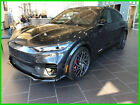 2021 Ford Mustang Mach E GT Performance All Wheel Drive Mach-E GT Performance All Wheel Drive AWD Extended Battery