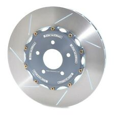 Girodisc A1-032 2pc Racing Rotors Porsche 987 Boxster Cayman PCCB FRONT 350mm