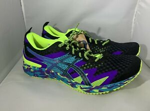 Asics Gel Noosa TRI 12 Men's Running Shoes Breathable Size 10 1011A673-003