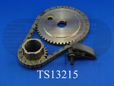 Engine Timing Set-VIN: 1 Preferred Components TS13215
