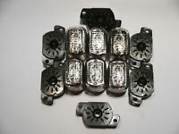 6 pcs or more IN-12B IN12B IN12 B +NEW Socket Nixie Tubes for clock Made in USSR