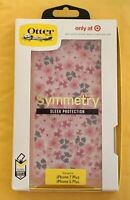 OtterBox Apple iPhone Symmetry Case – Best Buds Floral