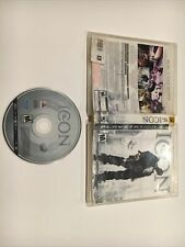 New listing Def Jam: Icon (Sony PlayStation 3, 2007) Tested *No Manual* Cosmetic Wear