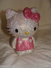 Swarovski Crystal * Hello Kitty 2011 Limited Edition of 88 * Sanrio * w/ Case