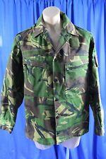 Dutch Army Woodland pattern Camo jacket