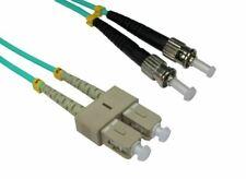 SC SC Fibre Optic Cables