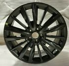 New Factory Oem 20 Infiniti Wheel Fits 2017-2020 Qx60 403009nb4a Gray