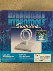HydroTools Raindance Spinner Fountain for Pool