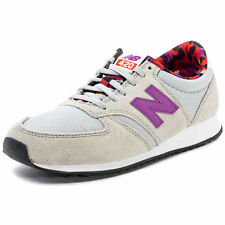 New Balance Suede Lace Up Shoes for Women