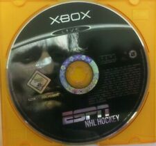 ESPN NHL Hockey Xbox