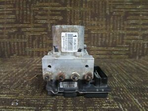 05 06 07 Ford Freestyle Hundred ABS Pump Anti Lock Brake Module 6F93-2C333-CB