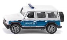 MERCEDES AMG G65 Polizia Federale, siku Super 1:50, art.2308
