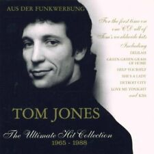Tom Jones This is..-The ultimate hit collection (1965-1988, Repertoire) [CD]