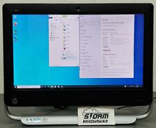 "HP TOUCHSMART 7320 Lavaca-B AiO i7-2600s 8GB 500GB HDD 21.5"" XZ898UTR"
