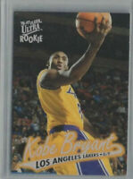 1996-97 Fleer Ultra Kobe Bryant Rc # 52    MINT FROM PACK