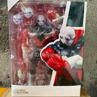 S.H.Figuarts Dragon Ball Z 17cm Super Jiren PVC Action Figure NIB China Version