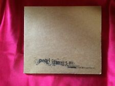 Pearl Jam 2000 Official Live Bootleg May 23 2000 Lisbon Portugal 2 CD NM