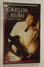 De Cintura Para Abajo by Carlos Nuno (1994) (Audio Cassette Sealed)