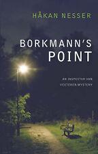 Borkmann's Point by Nesser, Hakan